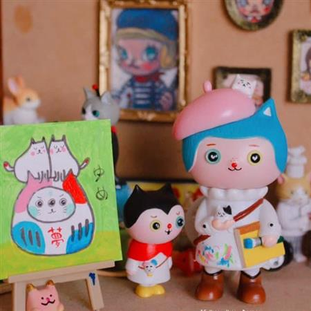 Picture for vendor Mr.Good & Little Lucky幸運貓