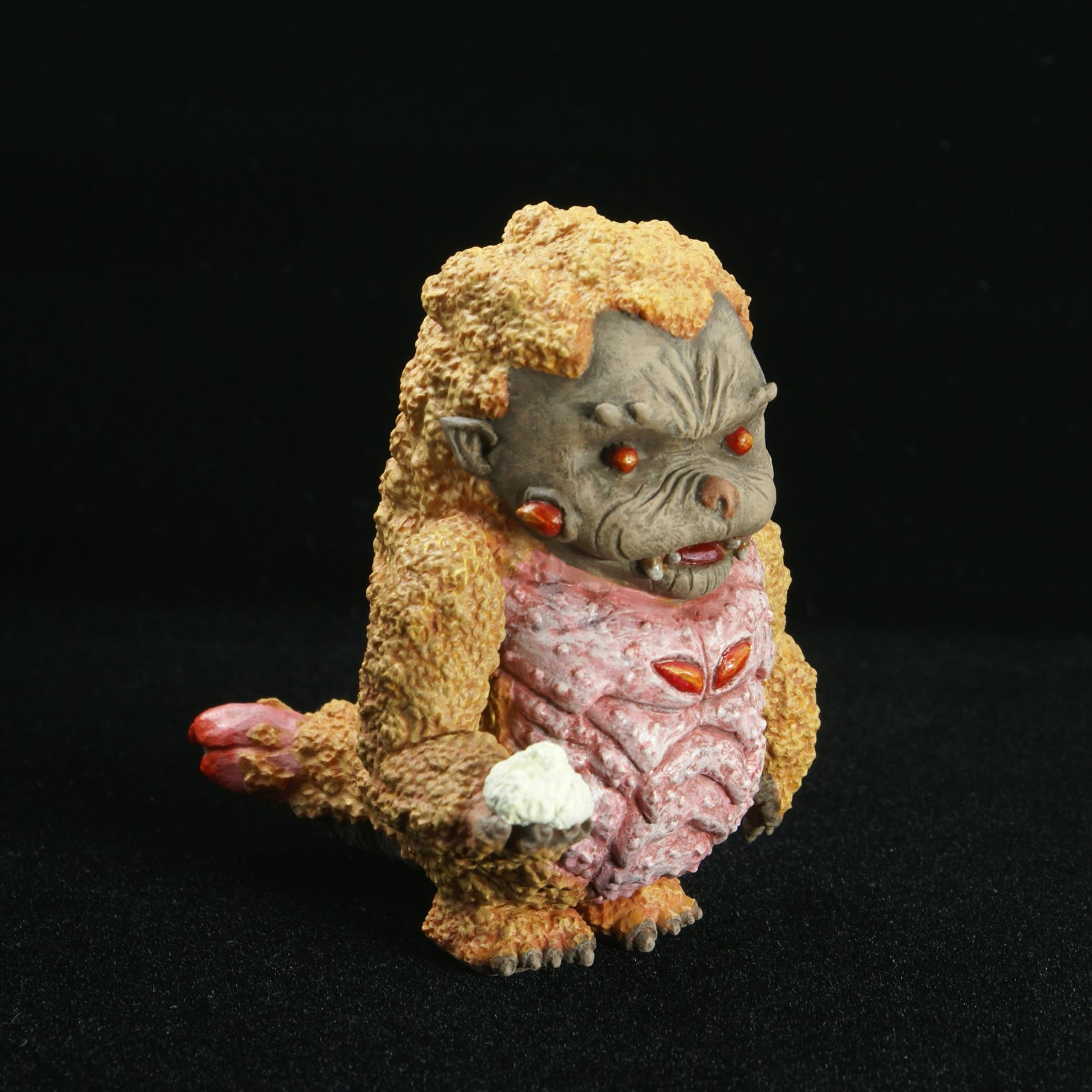 Picture of Fried Shrimp Monster