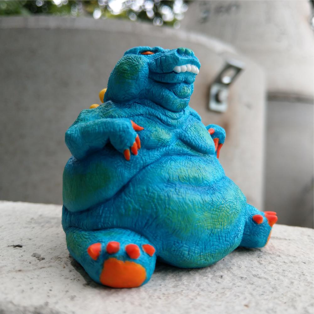 Picture of [完售] 哥肥拉GOTFATLA 經典版